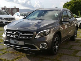 Mercedes Benz Clase Gla 200 Urban Plus 2019