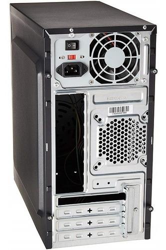 Imagen 1 de 3 de Cpu Barato Dual Core E6100 4gb Ram, Ssd 120gb Hdmi Y Vga
