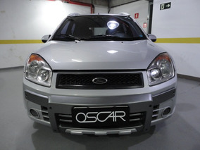 Ford Fiesta Hatch Trail 1.6 Flex Mecânico 2009