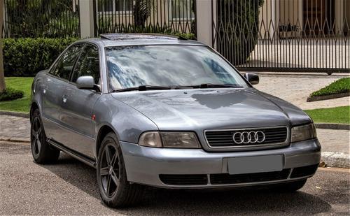 Audi A4 2.8 V6 - Raridade Linda