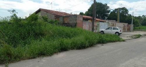Imagem 1 de 3 de 7859 | Terreno No Jd Guacira, Com 476 M², Em Itanhaém