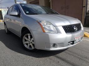 Nissan Sentra 2008 ¡¡¡excelentes Condiciones!!!