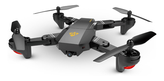 Drone Visuo XS809HW HD black