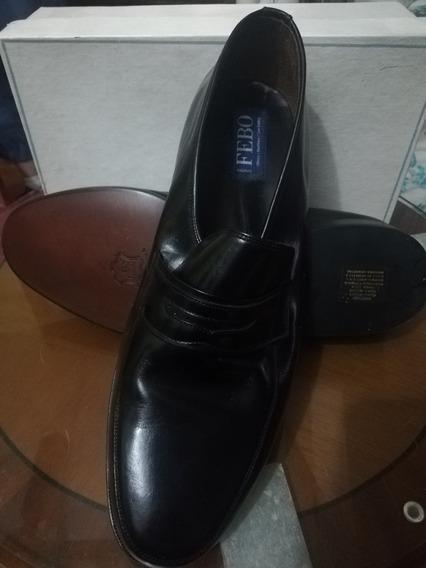 Zapato De Vestir De Hombre Marca Febo