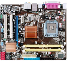 ASUS P5KPL IPC MOTHERBOARD DRIVERS DOWNLOAD