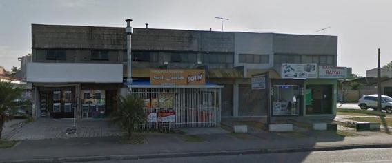 Loja Em Hauer, Curitiba/pr De 24m² À Venda Por R$ 170.000,00 - Lo195945