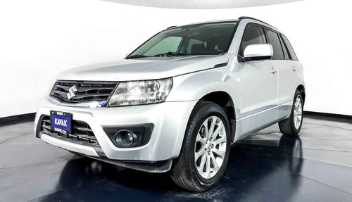 Imagen 1 de 15 de 44406 - Suzuki Grand Vitara 2013 Con Garantía At