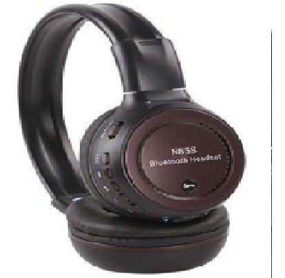Auriculares Bluetooth N85s Parquer Cuota