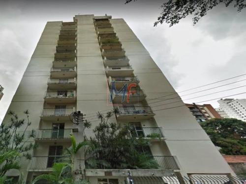 Imagem 1 de 17 de Ref  7715 Excelente Apartamento No Bairro Real Parque Com 2 Dorms Sendo 1 Suíte, Armários Embutidos, 1 Vaga Descoberta, Salão De Festas. - 7715