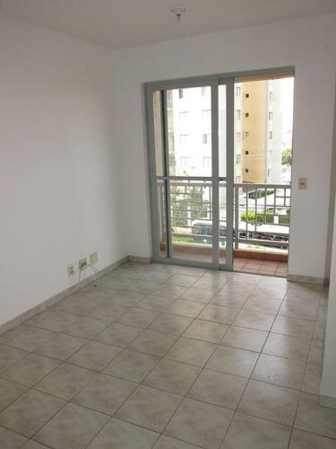 Imagem 1 de 15 de Apartamento Com 2 Dormitórios, 56 M² - Venda Por R$ 260.000,00 Ou Aluguel Por R$ 1.550,00/mês - Vila Ema - São Paulo/sp - Ap0698