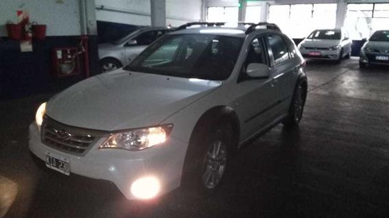 Subaru Impreza Xv 2.0 Awd Manual Con Baja, Excelente Estado.