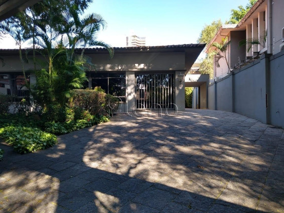 Casa Para Aluguel Em Cambuí - Ca016657