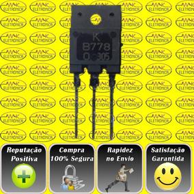 Transistor B778