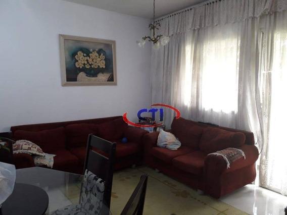 Apartamento Com 3 Dormitórios À Venda, 68 M² Por R$ 310.000 - Planalto - São Bernardo Do Campo/sp - Ap2953