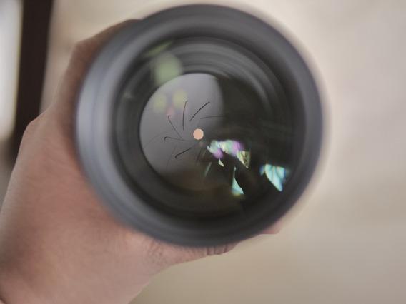 Lente Sigma 85mm F/1.4 Dg Hsm Art Para Sony