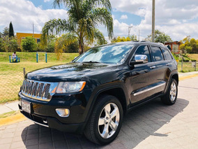 Jeep Grand Cherokee 5.7 Overland Summit 4x4 Impecable