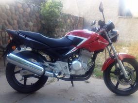 *oportunidad* Vendo Honda Twister 250 - Mod. 2014 Impecable