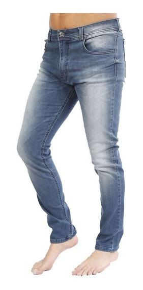 Pantalon Jean Basilea Hombre | Moha (140734)