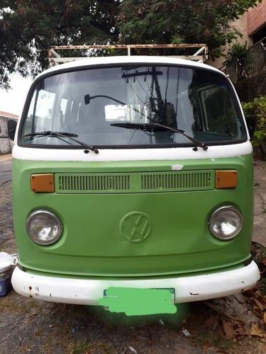 Volkswagen Kombi 93