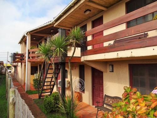Arinos - Apartamento Cuádruple (planta Baja) En Aguas Dulces