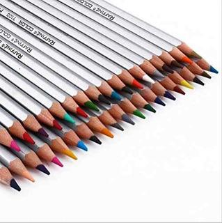 Colores Profesionales Para Dibujo Lapices Equipamiento