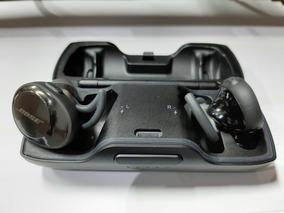 Fone De Ouvido Bose Soundsport Free Wireless In-ear Original