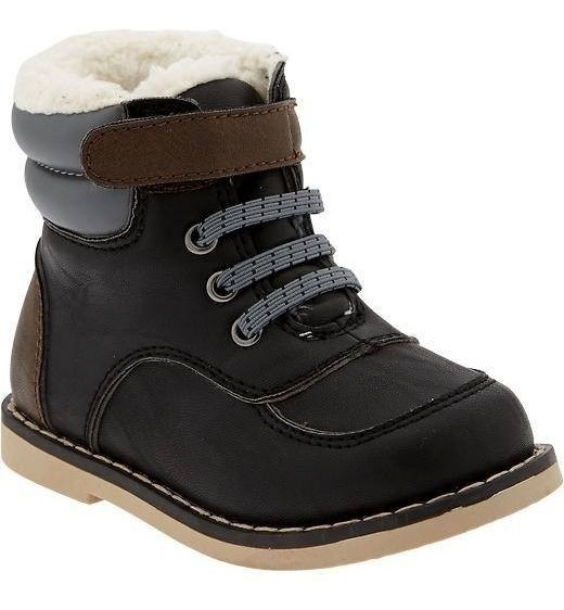 Old Navy By Gap Botas Unicas De Nene