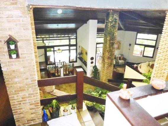 Casa 4 Quartos À Venda, Condomínio, Piatã - Rg121 - 3054754