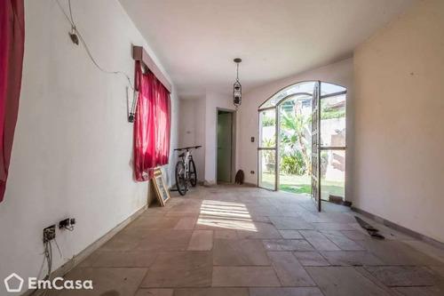 Imagem 1 de 10 de Casa À Venda Em São Paulo - 15941