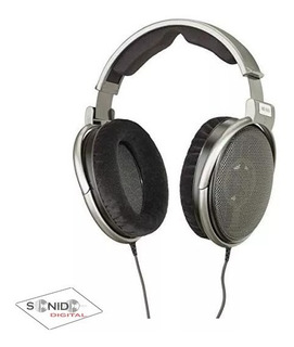 Audífonos Abiertos Profesionales Sennheiser 650 Productor Dj
