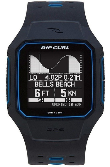 Relógio Rip Curl Search Gps 2 Blue