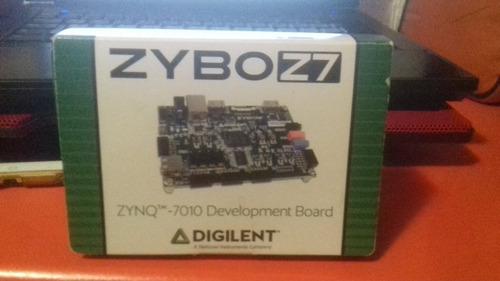 Zybo Z7