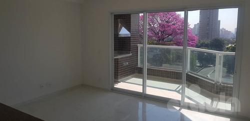 Imagem 1 de 14 de Apartamento Vila Assunção Próximo Ao Hospital Cristóvão Da G - 1033-10854