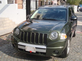 Jeep Compass 2.4 Limited At