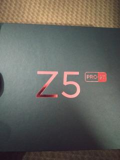 Celular Lenovo Z5 Pro
