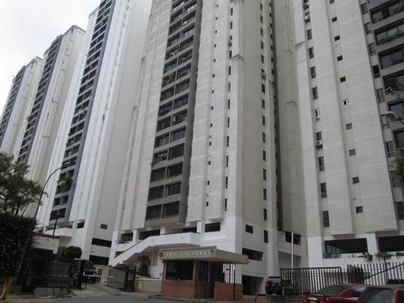 Apartamento En Venta El Cigarral, Mls #20-9729