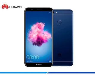 Smartphone Huawei P Smart ( Fig-lx3 ) 5.65 | Azul | 32gb
