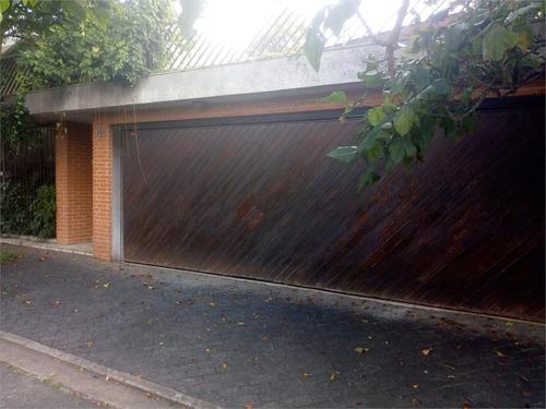 Imagem 1 de 16 de Casa Térrea Com Espaço De Home Office - Reo506825