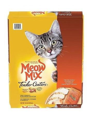 Meon Mix (alimento Para Gatos) 7.03 Kg