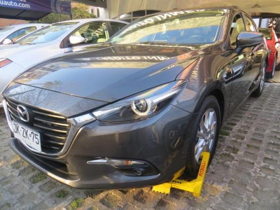Mazda 3 2.0 Mt Sport 2017