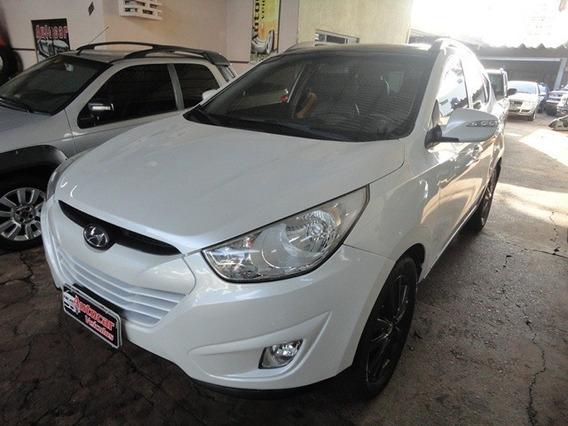 Hyundai - Suv Médio Ix35 2.0 16v