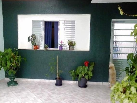 Casa Em Paulicéia, São Bernardo Do Campo/sp De 125m² 2 Quartos À Venda Por R$ 450.000,00 - Ca453112