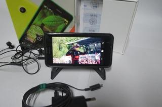 Nokia Lumia 630 Dual Sim (celular Com Tv Digital)