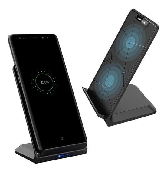 Nillkin Mc018 Fast Sem Fio Stand Dock Station Para iPhone X