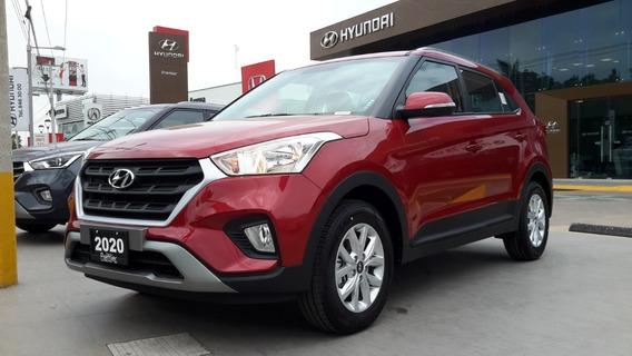 Hyundai Creta Gls At 1.6