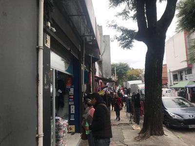 Local Comercial En Alquiler Sobre Arenal Grande. Villa Muñoz