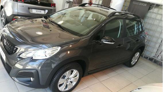 Peugeot 2008 1.6 Allure J