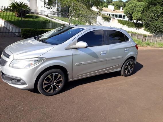 Chevrolet Onix Lt 1.0 - 2014 - Único Dono