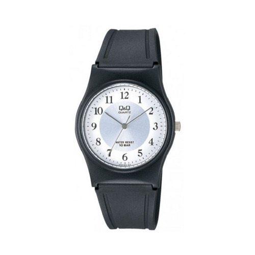 Reloj Q&q Vp34j012y Negro Hombre