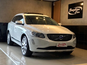 Volvo Xc60 2.0 T6 Inscription Turbo Gasolina 4p Automático